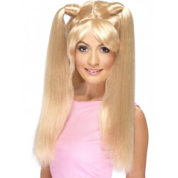 Paruka Baby power blond