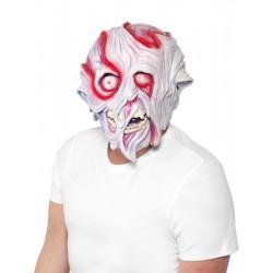 Maska Rozteklý obličej