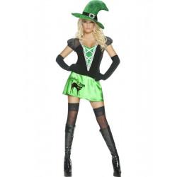 Kostým Wicked Bitch