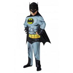 Dětský kostým Batman deluxe