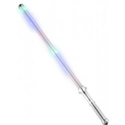 Světelný meč Duhový svítící