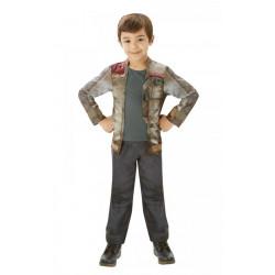 Dětský kostým Finn deluxe