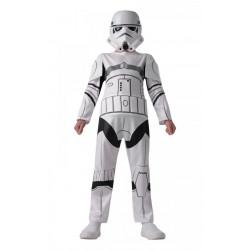 Dětský kostým Stormtrooper