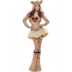 Kostým Sexy žirafa