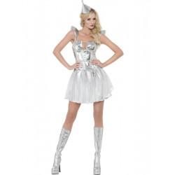 Kostým Sexy Tin woman