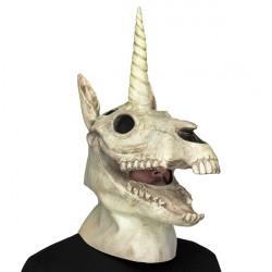 Maska Lebka jednorožce