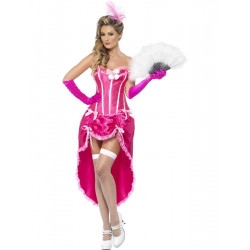Kostým Disco lady