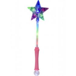 Kouzelná hůlka Hvězda svítící