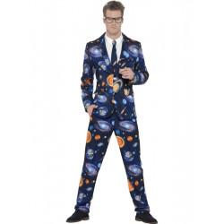 Kostým Vesmír oblek