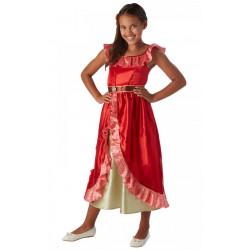 Dětský kostým Elena z Avaloru deluxe