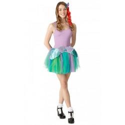 Kostým Ariel set