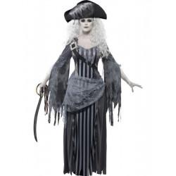 Kostým Duch pirátské princezny