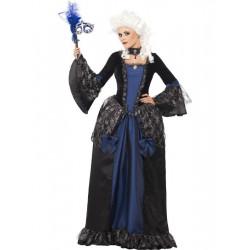 Kostým Barokní dáma