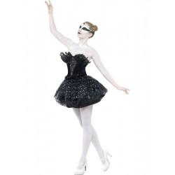 Kostým Černá labuť