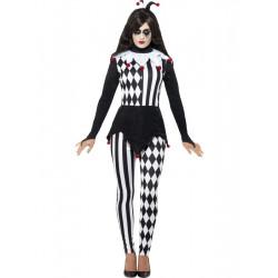 Kostým Jeseter Halloween