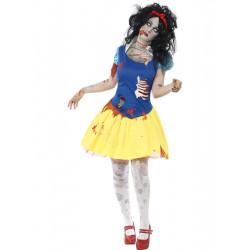 Kostým Zombie Sněhurka