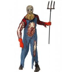 Kostým Zombie venkovan