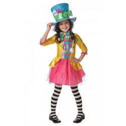 Dětský kostým Mad Hater Alenka v říši divů