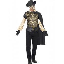 Kostým Benátský doktor