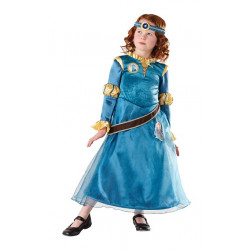 Dětský kostým Merida deluxe
