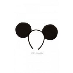 Uši Mickey Mouse