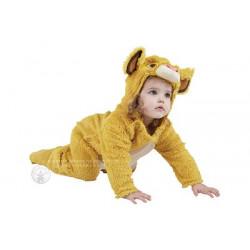 Dětský kostým Simba