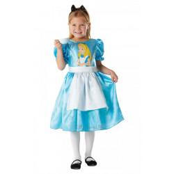 Dětský kostým Alenka v říši divů
