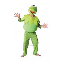 Dětský kostým Kermit The Muppets