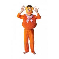 Dětský kostým Fozzy Bear The Muppets