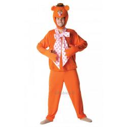 Kostým Fozzy Bear The Muppets