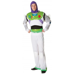 Kostým Buzz rakeťák Toy story