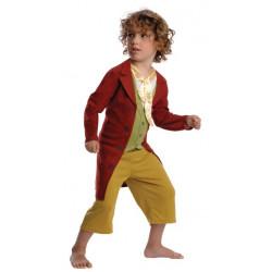 Dětský kostým Bilbo Pytlík Hobit