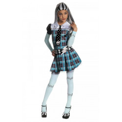 Dětský kostým Frankie Stein Monster High