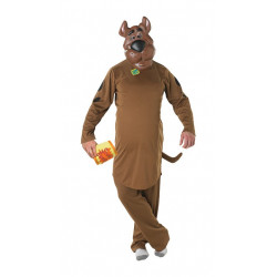 Kostým Scooby-Doo