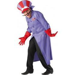 Kostým pro pejska Batman