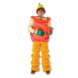 Kostým pro pejska Beetlejuice