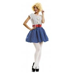 Kostým Pop Art