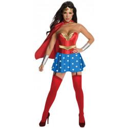 Kostým Wonder Woman