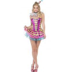 Kostým Harlequinka