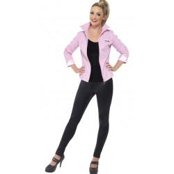 Kostým Bunda Pink ladys Pomáda