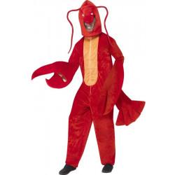 Kostým Humr