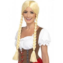 Paruka Bavarian Beauty