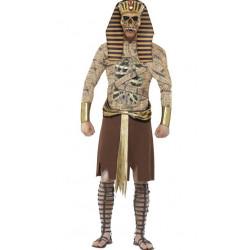 Kostým Zombie Faraon