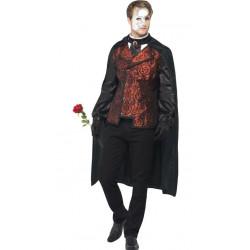 Kostým Temná operní maškaráda