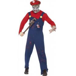 Dětský kostým Captain Marvel