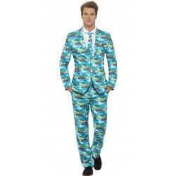 Kostým Havaj oblek