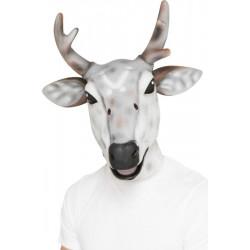 Maska obličejová Prasečí jezdec