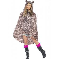 Pláštěnka Leopard