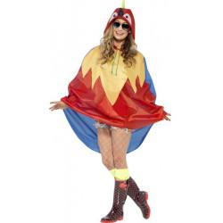 Pláštěnka Papoušek