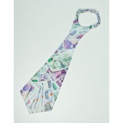 Kravata Peníze